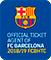 Agente di autorizzato FC Barcellona Biglietti